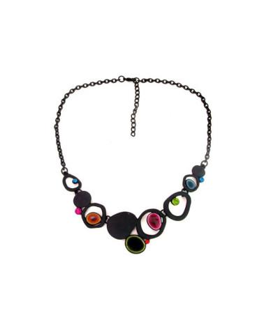 Collar Tropic Art